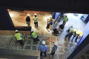 reconstruction restoration