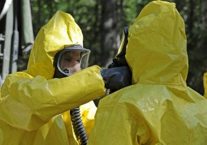 trauma biohazard cleanup